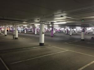 Parkering Forum