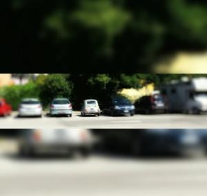 Cinquino traffico
