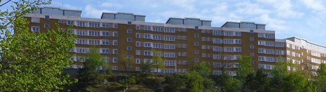 Henriksdal