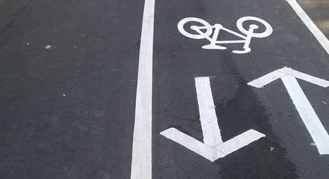 cykelbana 3